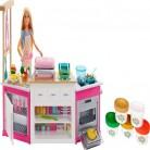 [GittiGidiyor] Barbie Mutfak Dünyası Oyun Seti 73TL - 11.04.2019