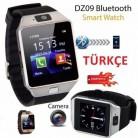 [GittiGidiyor] DZ09 Kameralı Akıllı Saat Smart Watch 95TL - 11.01.2019