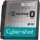 [GittiGidiyor] Sony NP-FR1 Fotoğraf Makinesi Bataryası 53TL - 20.05.2019