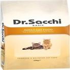 [Hepsiburada] Dr. Sacchi Basic Tavuk Etli 15 kg Yetişkin Kuru Kedi Maması 72TL - 02.07.2019
