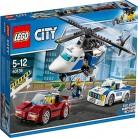 [Hepsiburada] Lego City 60138 Yüksek Hızlı Takip 148TL - 11.04.2019