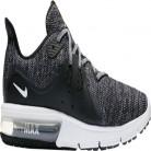 [Hepsiburada] Nike Air Max Sequent 3 Siyah Erkek Spor Ayakkabı 339TL - 11.11.2018