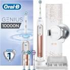 [Hepsiburada] Oral-B Genius Pro 10000N Rose Gold Şarj Edilebilir Diş Fırçası 579TL - 30.04.2019