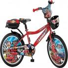 [Hepsiburada] Ümit 2048 Racer 20 Jant Erkek Çocuk Bisikleti 336TL - 14.03.2019