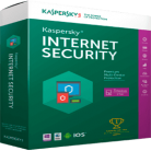kaspersky internet security %30 indirimli