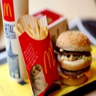 McDonald's İndirimleri Kamil Koç Yolcularına