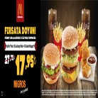 [Migros] Mc Donald's  Firsata Doyun Kampanyasi