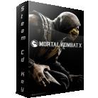 [Oyunfor] Mortal Kombat X Steam - 18.90 TL