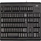 [N11] A4 Tech KM-720 F USB Kablolu Klavye 39TL - 28.08.2019