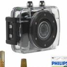[n11] Codegen Falcon Xman HD20 Araç/Aksiyon Kamerası + 8Gb Hafıza Kartı