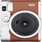 [N11] Fujifilm Instax Mini 90 Neo Classic Kahverengi Dijital Fotoğraf Makinesi 775TL - 21.01.2019