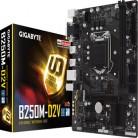 [N11] Gigabyte GA-B250M-D2V LGA1151 DDR4 Micro ATX Anakart 330TL - 14.02.2019