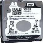 "[N11] Western Digital 2.5"" 500 GB Black WD5000LPLX SATA 3.0 7200 RPM Hard Disk 199TL - 28.08.2019"
