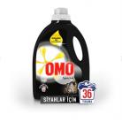 Omo Sıvı Deterjan Black 2700Ml 36 Yıkama