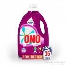 Omo Sıvı Deterjan Color 2700Ml 36 Yıkama