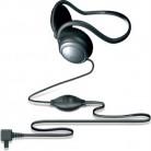 Sennheiser MM 30 Mikrofonlu Kulaküstü Samsung Kulaklığı (Gümüş,Siyah)