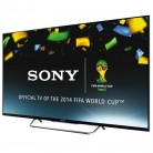 Sony KDL42W805BBT 102 Ekran 3D Smart Full HD LED TV