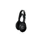 SONY MDR-RF811RK Kablosuz Kulaküstü Kulaklık Siyah