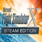 [Steam] Microsoft Flight Simulator X: Steam Edition - 5€