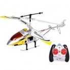 Techtoys HRX-66G Minicopter Gyrolu (3,5) Kumandalı Helikopter
