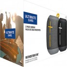 [Teknosa] Ultimate Ears UE Wonderboom 2'li Bundle Bluetooth Hoparlör 677TL - 30.08.2019