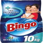 [trendyol.com] Bingo Matik 10 kg Toz Çamaşır Deterjanı 53TL - 22.03.2020