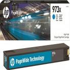 [trendyol.com] HP 973X F6T81AE Cam Göbeği Kartuş 327TL - 25.11.2018