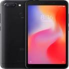 [trendyol.com] Xiaomi Redmi 6 32GB Siyah Cep Telefonu 1099TL - 17.05.2019